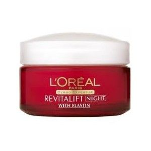 L'Oreal Dermo-Expertise Revitalift Night Cream
