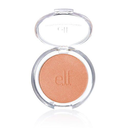 E.L.F. Healthy Glow Bronzing Powder -- Sunkissed