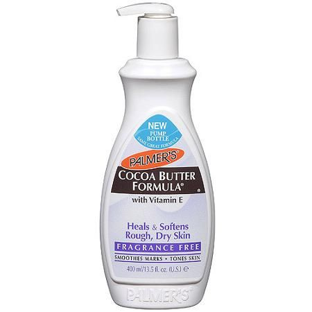 Palmer's Cocoa Butter Formula with Vitamin E - Fragrance Free