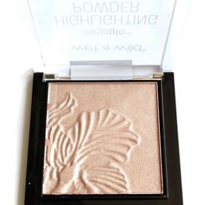 wet n wild MegaGlo Highlighting Powder in Precious Petals