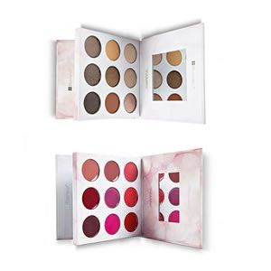 BH Cosmetics Shaaanxo x BH Cosmetics eye and lip palettes