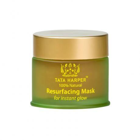 Tata Harper Resurfacing Mask reviews, photos, ingredients ...