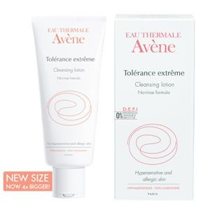 Avene  Tolerance Extreme No-Rinse Cleansing Lotion