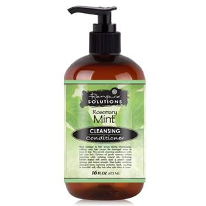 Renpure Ren Rosemary Mint Cleansing Conditioner