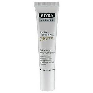 Nivea Q10 Plus Wrinkle Control Eye Cream