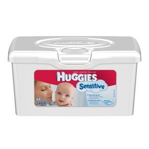 Huggies Gentle Care Sensitive Wipes Reviews Photos