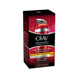 Olay Regenerist Superstructure Cream SPF 30