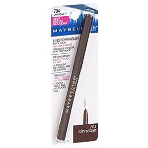 Maybelline Unstoppable Eyeliner - all shades