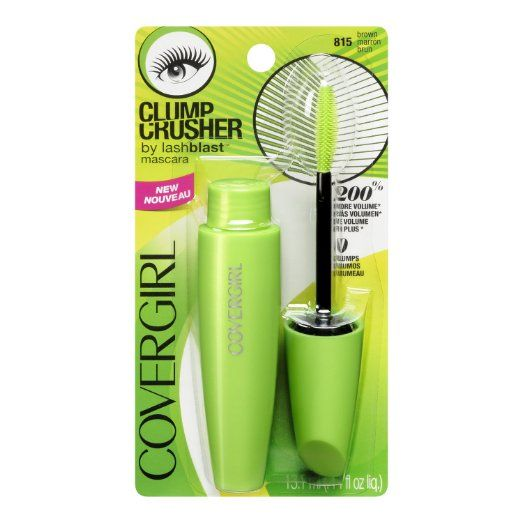Cover Girl Lash Blast Clump Crusher mascara