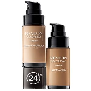 Revlon ColorStay Makeup (24 hour formula)