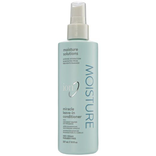 Ion instense hydration miracle leave in