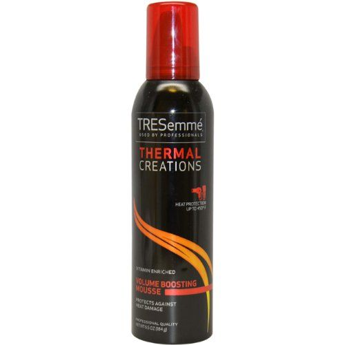 TRESemme Thermal Creations Volumizing Mousse