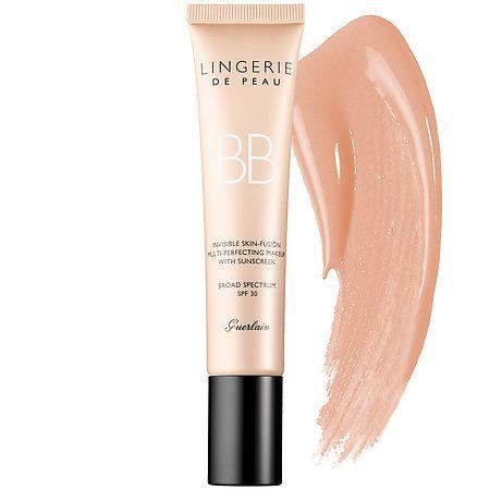 Guerlain Lingerie de Peau BB Cream Multi-Perfecting Makeup reviews ...