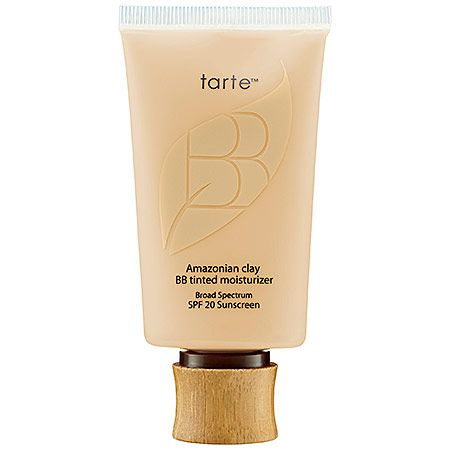 Tarte Amazonian Clay BB Tinted Moisturizer SPF 20 (Smooth Operator)