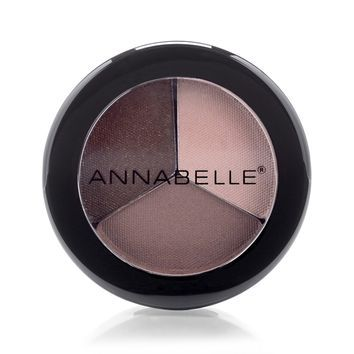 Annabelle Haute Chocolate Trio Eyeshadow