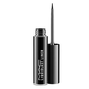MAC Liquidlast Liner - Point Black
