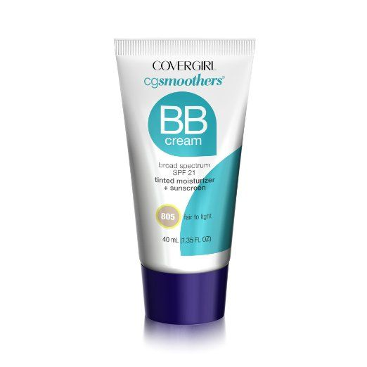 Cover Girl CG Smoothers BB Cream