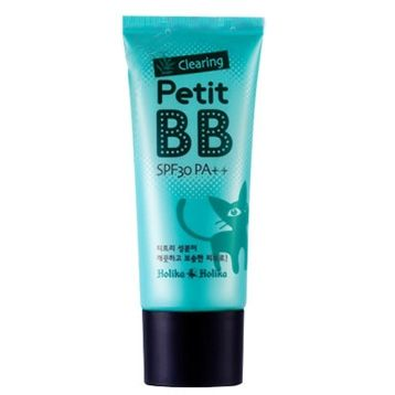 Holika Holika Petit BB Cream - Clearing