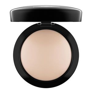 MAC Cosmetics Mineralize Skinfinish Natural - Light