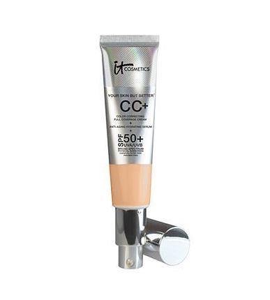 It Cosmetics Your Skin But Better SPF 50 CC Cream