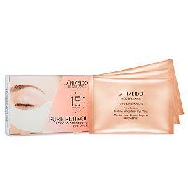 Shiseido  Shiseido Benefiance Pure Retinol Eye Masks