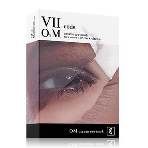 Awake VIICODE O2M Oxygen Eye Mask