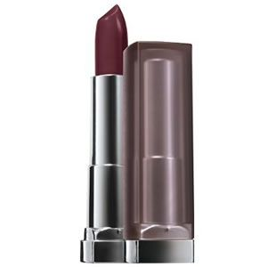 Maybelline ColorSensational Creamy Matte in Burgundy Blush 696