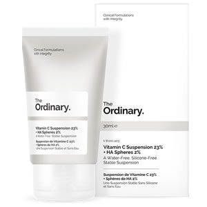 Deciem The Ordinary Vitamin C Suspension 23% + HA Spheres 2%