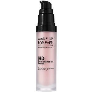 Make Up For Ever HD Microperfecting Primer in 7 Pink