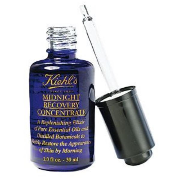 Kiehl's Midnight Recovery Concentrate reviews, photos, ingredients - Makeupalley