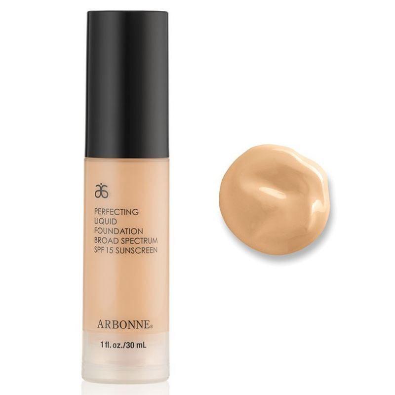 Natural Mineral Makeup Reviews