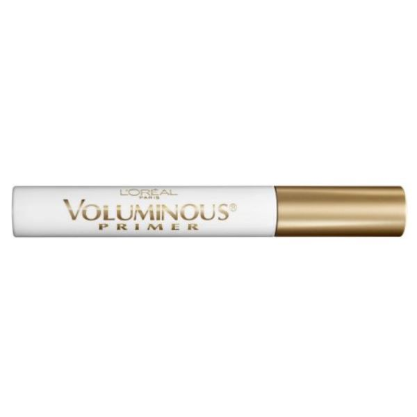 L'Oreal Paris Voluminous Primer reviews, photos, ingredients Sorted by Rating Lowest first - Makeupalley