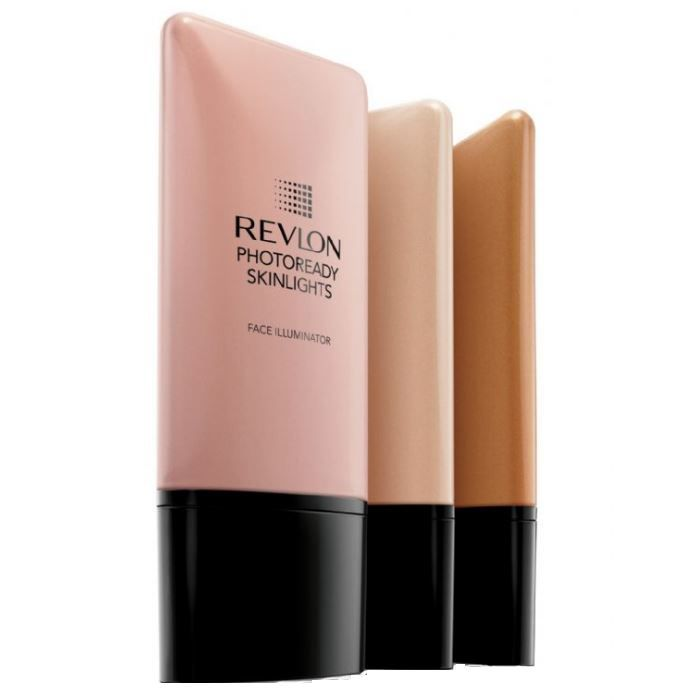 Revlon Photoready Skinlights in 200 Pink Light
