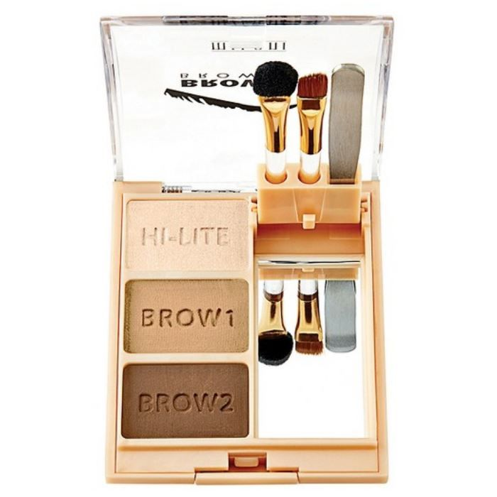Milani Brow Fix Brow Kit