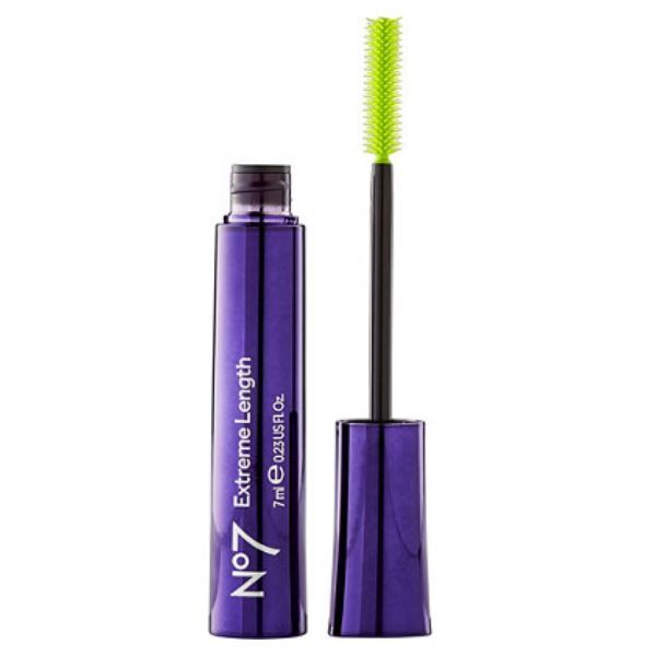 Boots No7 Extreme Length Mascara Reviews Photos Ingredients