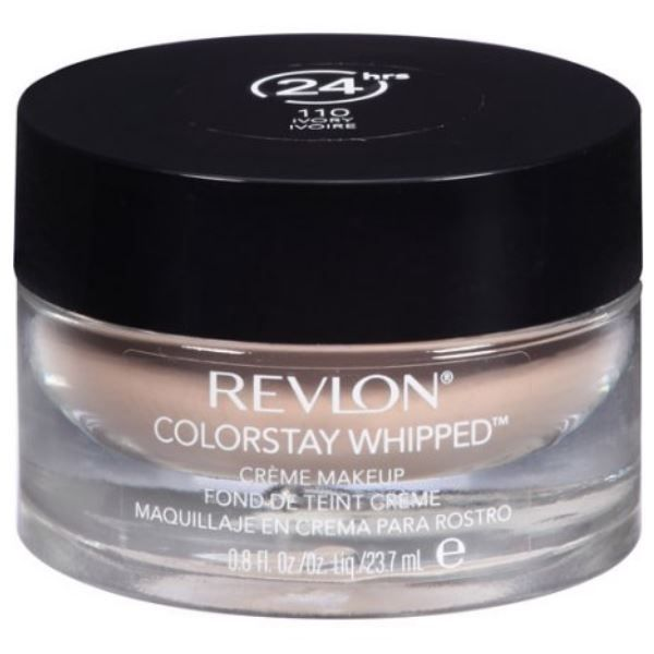 ColorStay Whipped Crème Makeup