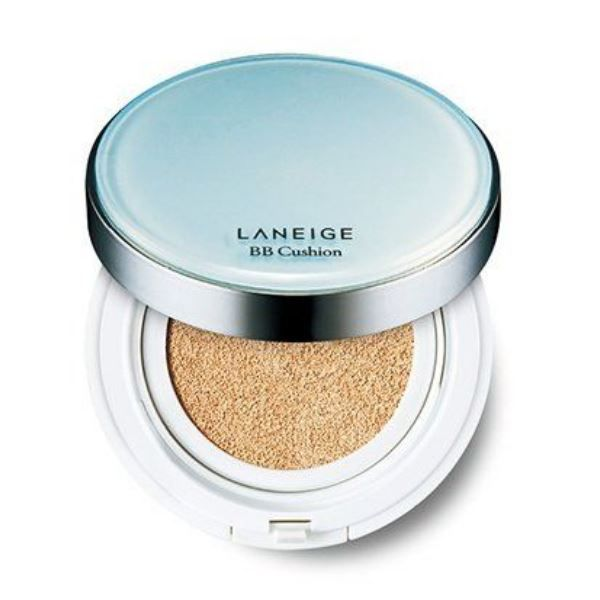 BB Cushion Pore Control SPF50