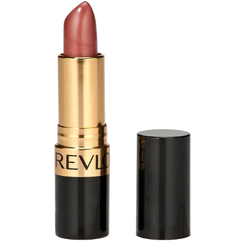 Super Lustrous Lipstick - Smoky Rose