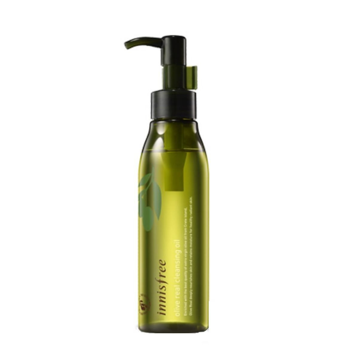 Olive Real Cleansing Oil