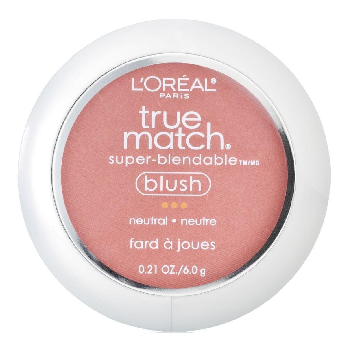 True Match Super-Blendable Blush