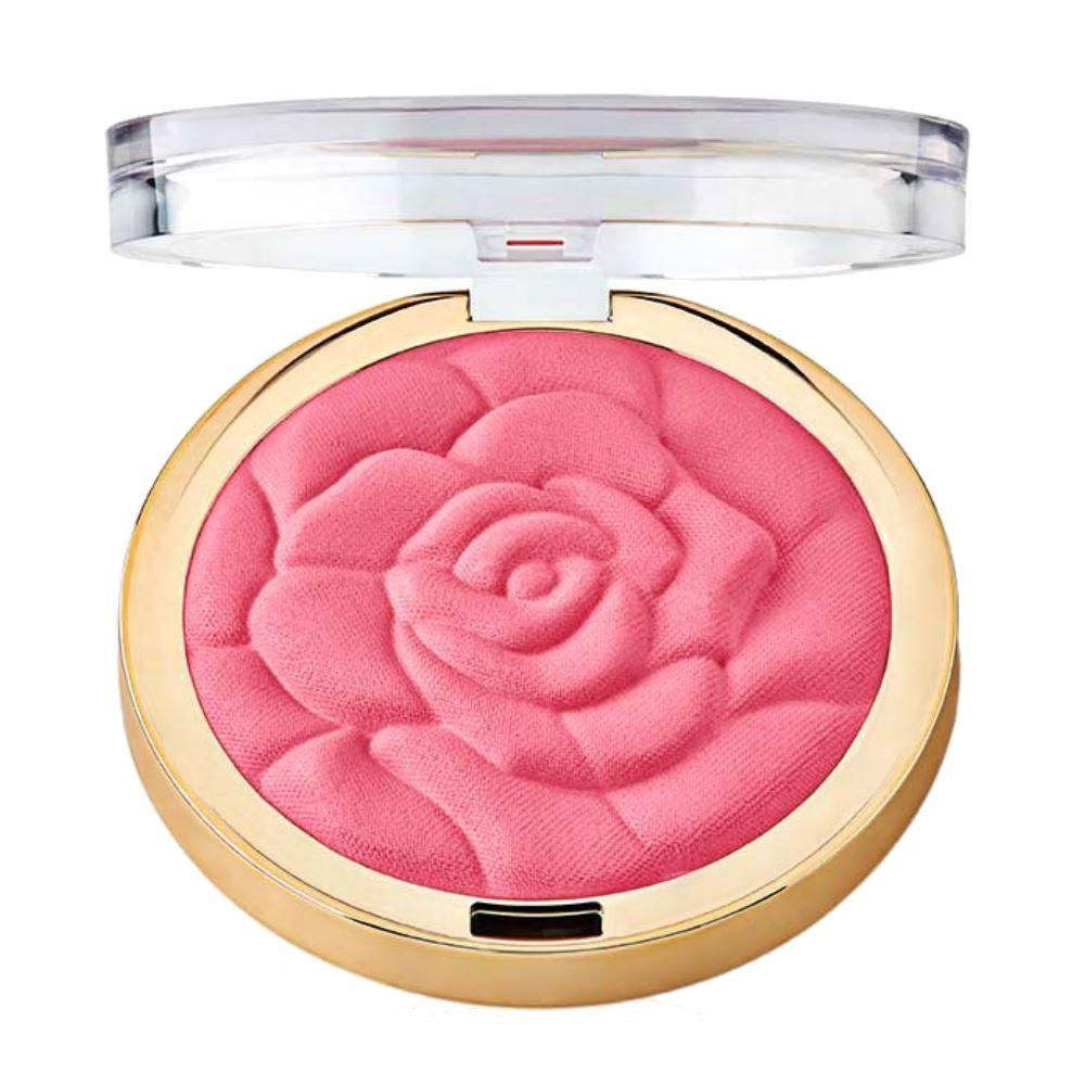 Powder Blush - Tea Rose