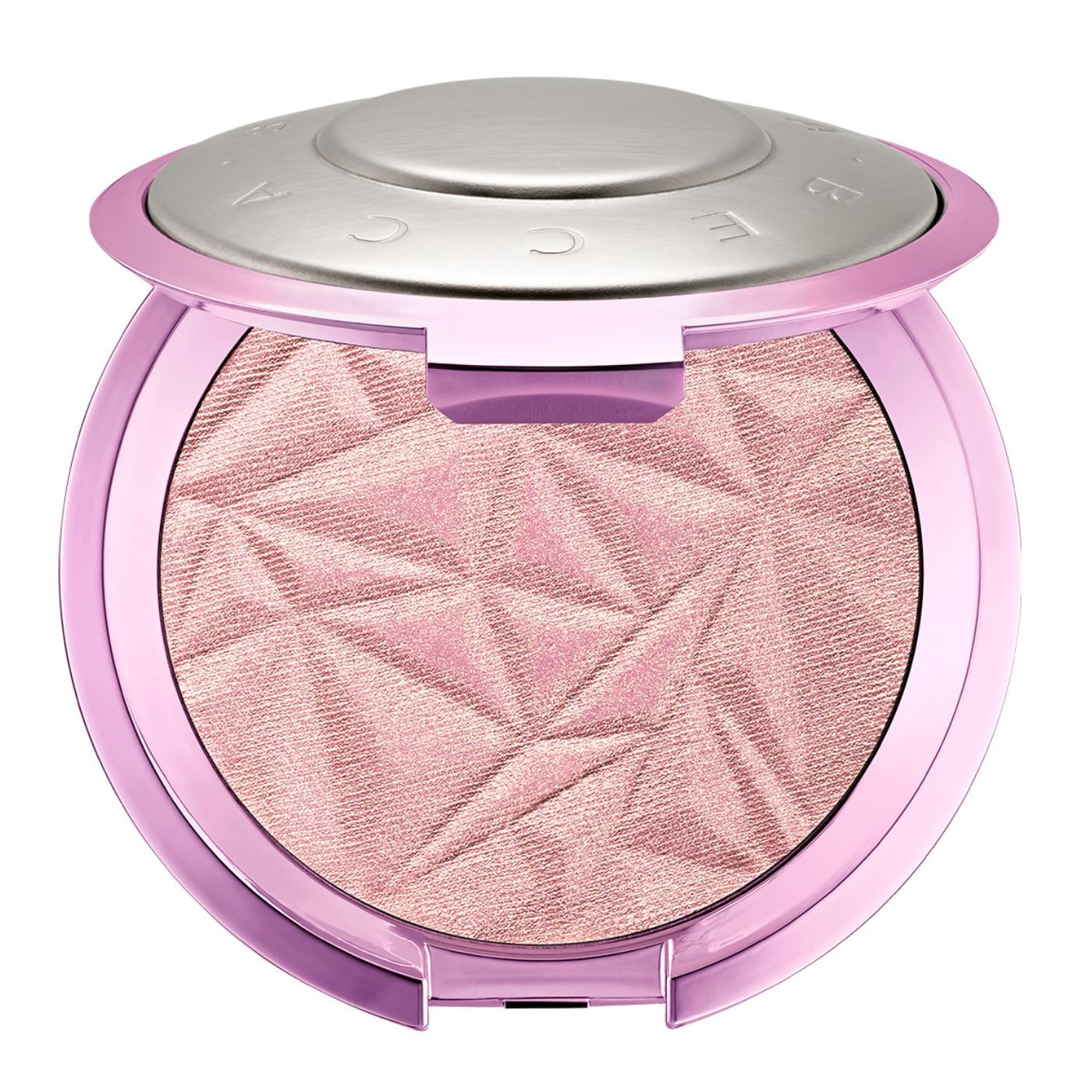 Shimmering Skin Perfector Pressed Highlighter in Lilac Geode