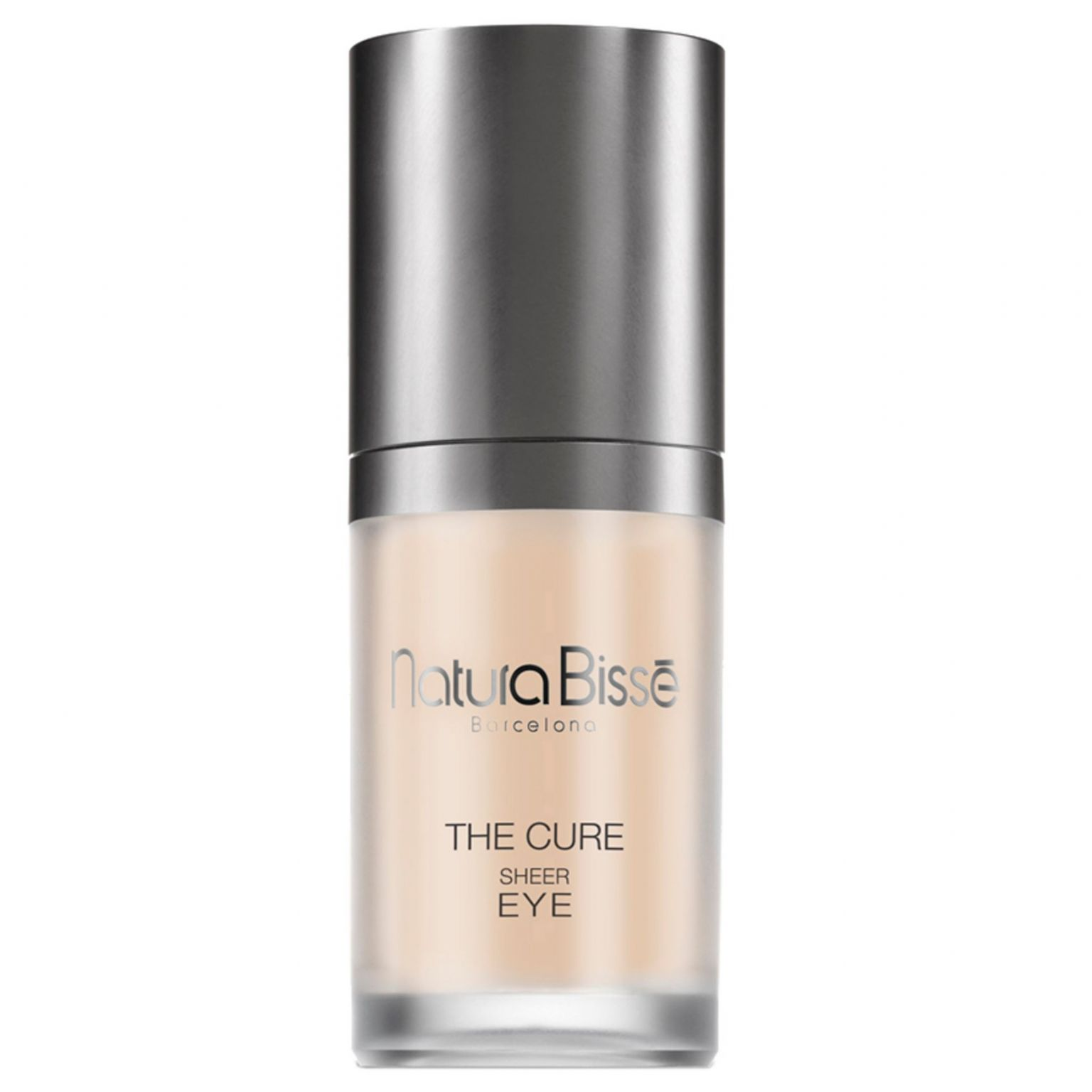 The Cure Sheer Eye Cream