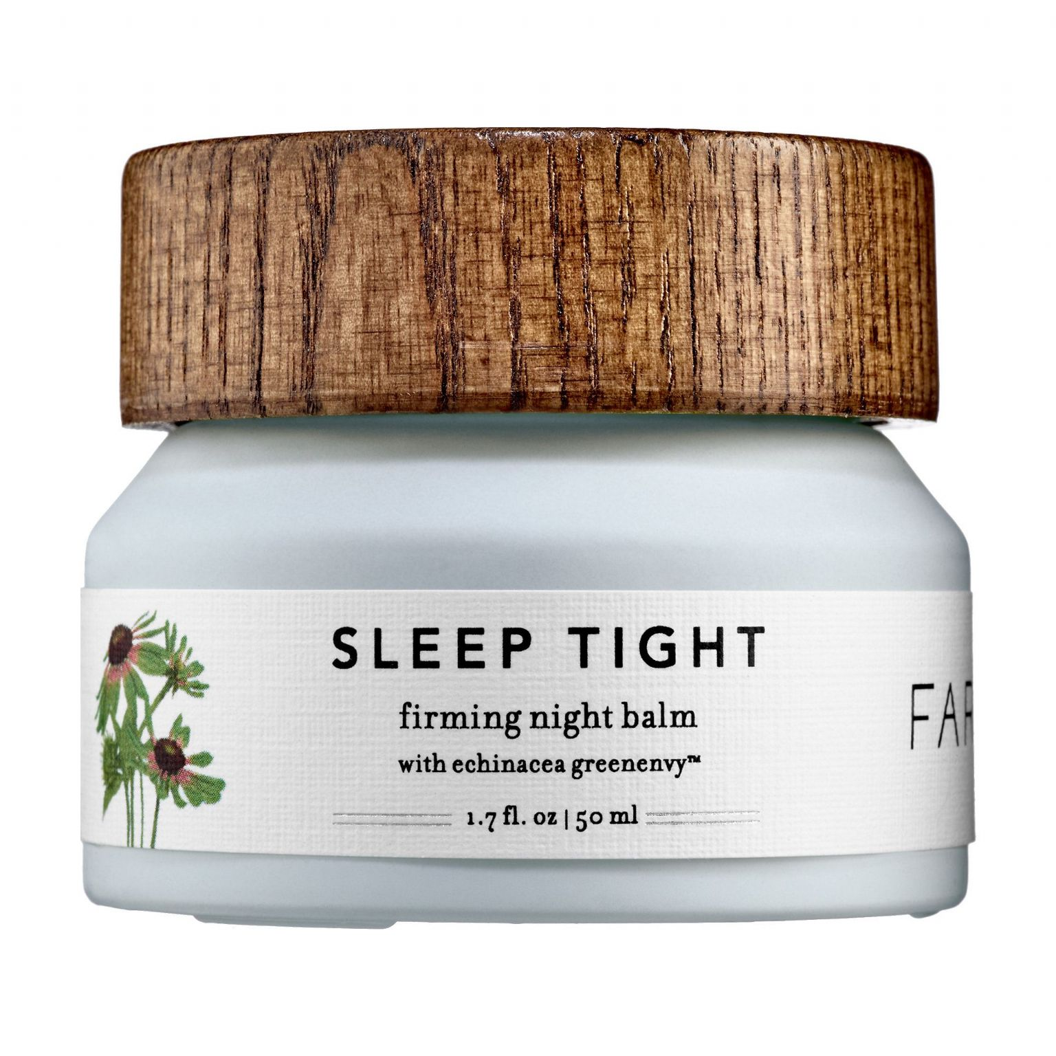 Sleep Tight Firming Night Balm with Echinacea GreenEnvy