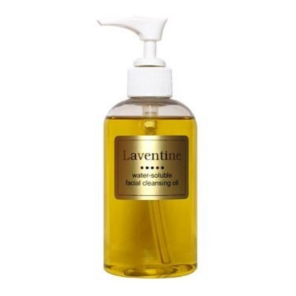 Laventine Olive Forte Water-Soluble Facial Cleansing Oil
