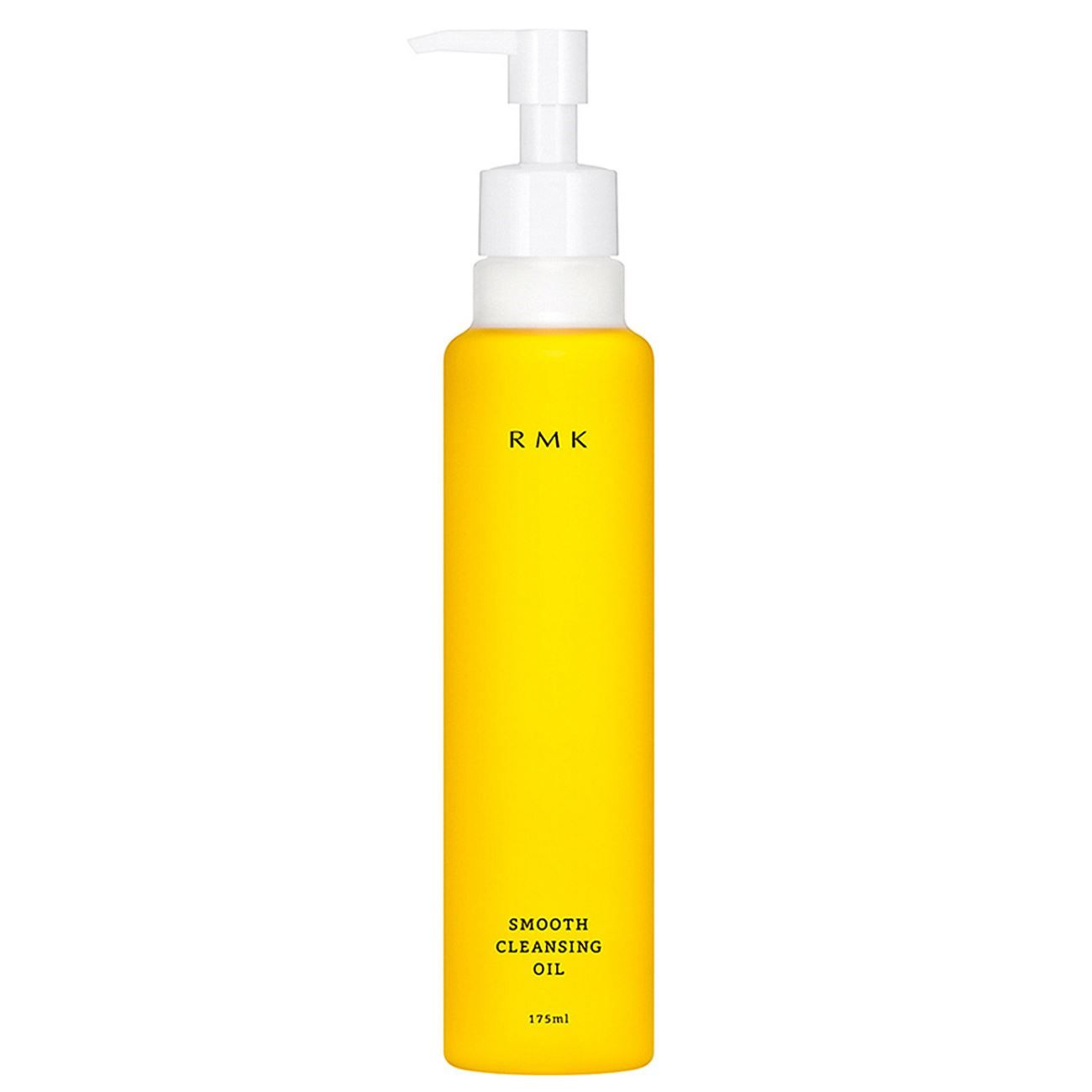 Smooth Cleansing Oil