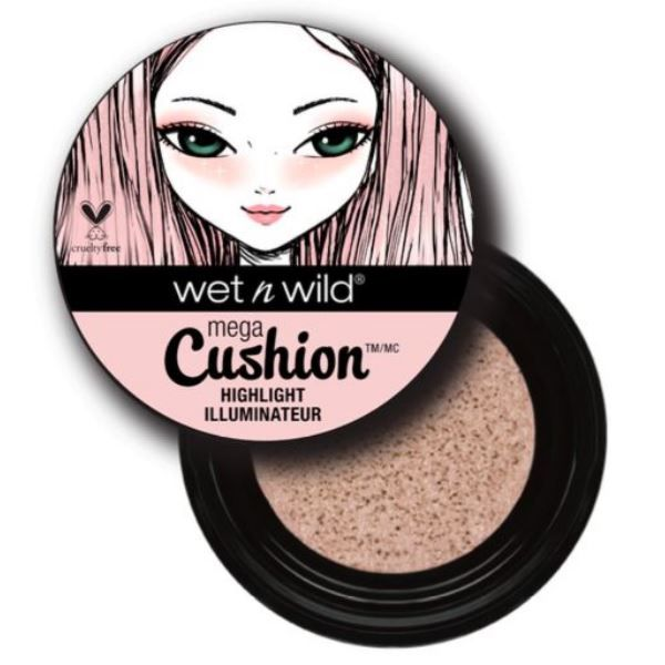 Mega Cushion Highlight