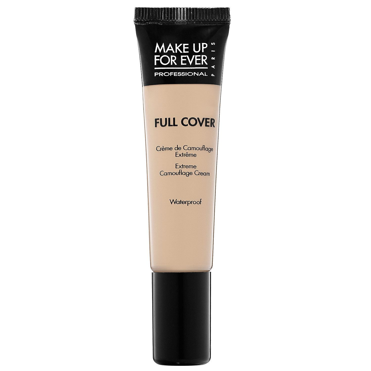 Make Up For Ever Full Cover Reviews