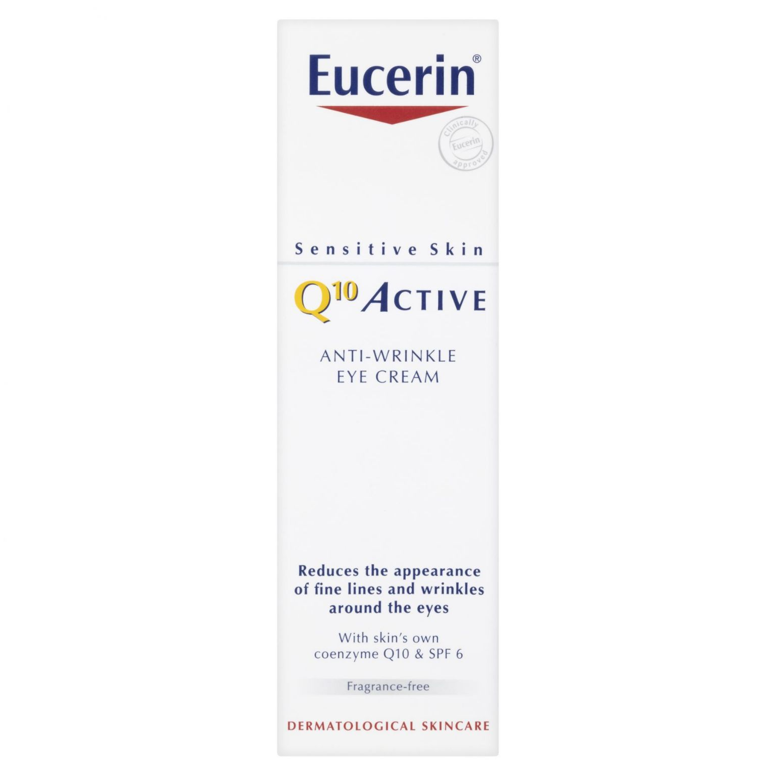 Q10 Active Anti-Wrinkle Eye Cream