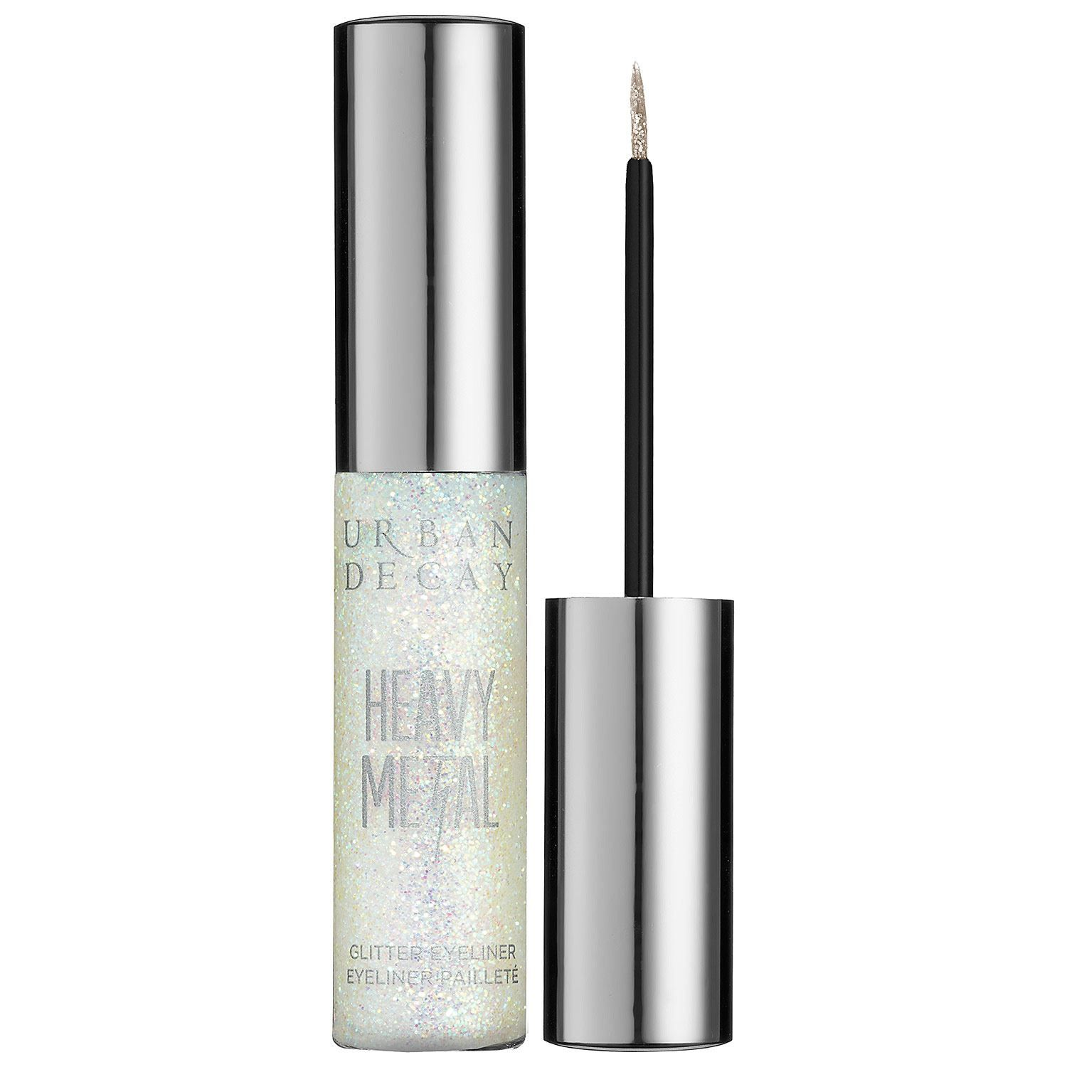 Heavy Metal Glitter Eyeliner - All Colors